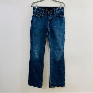 Levi's Perfect waist Boot cut 525